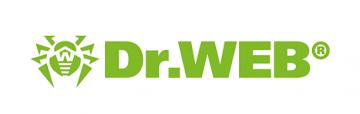 آنتی ویروس دکتر وب